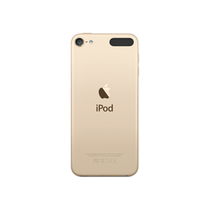 Medium gold ipod touch 64 gb