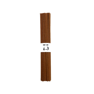 Medium l objet  the  russe  incense no. 75  60 sticks