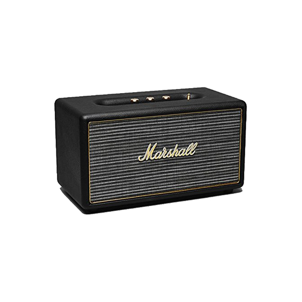 Large marshall stanmore speaker   black