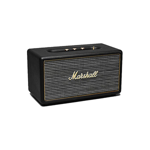 Medium marshall stanmore speaker   black