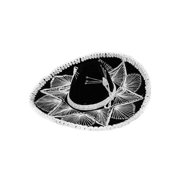 San York - Mariachi sombrero - Semaine 6d7fd36d152