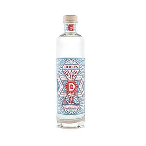 Medium gin dodd s gin 500ml selfridges
