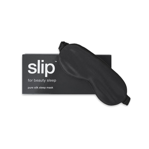 Medium slip eye mask