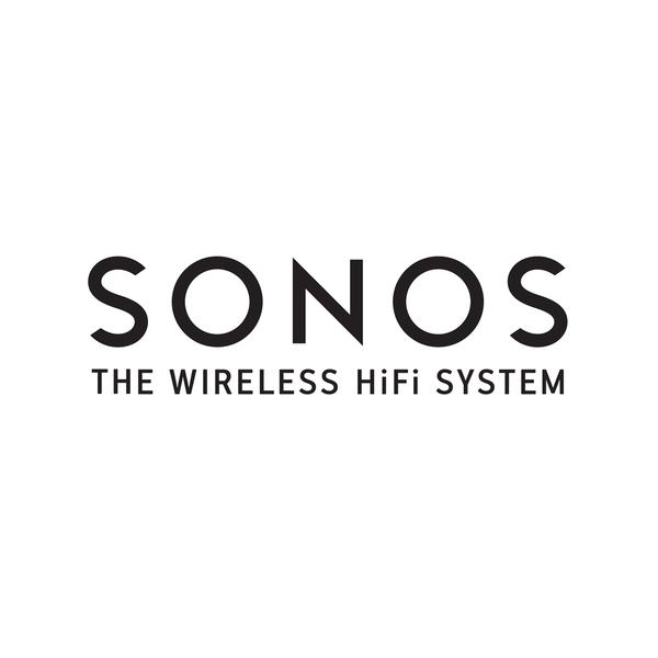 Large sonos logo
