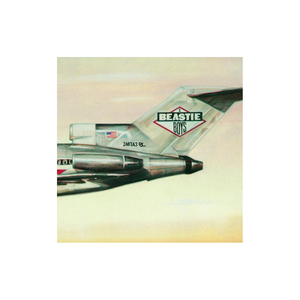 Medium the beastie boys licensed to ill