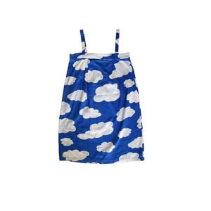 Medium jc de castelbajac cloud dress