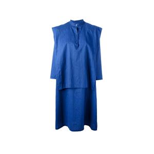 Medium jc de castelbajac vintage layered shirt dress