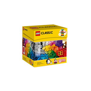 Medium lego classic creative building box  10695