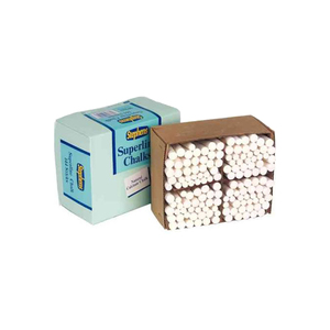 Medium stephens chalk white sticks