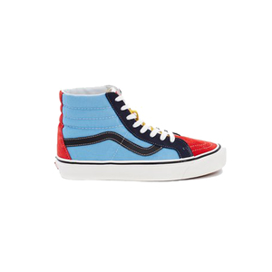 Medium vans sk8 hi 38 reissue sneakers