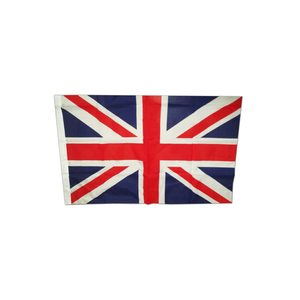 Medium union jack flag with hooks 90 cm x 60 cm amazon