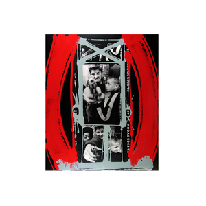 Medium william klein contacts book amazon