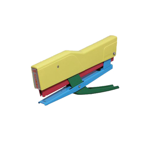 Medium zenith 590 15 multi coloured stapler