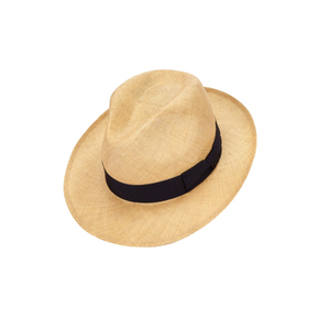 Medium lock and co hatters napoli hat