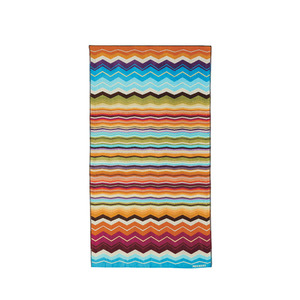 Medium missoni beach towel