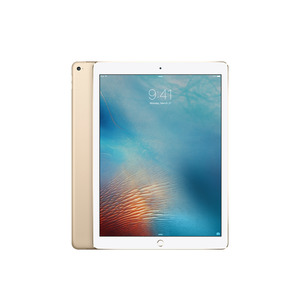 Medium ipad pro gold
