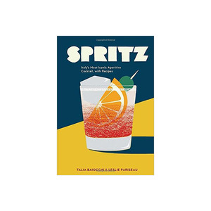 Medium spritz book
