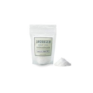 Medium jacobsen salt