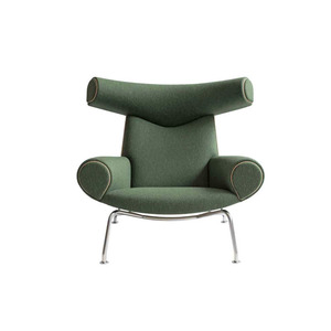 Medium ox chair hans j wegner