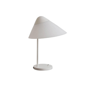 Medium opala table lamp hans wegner