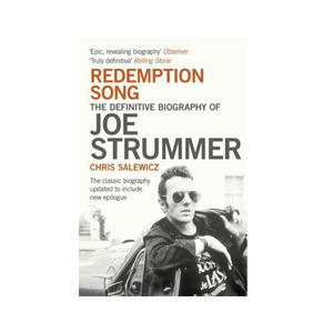 Medium joe stummer