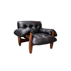 Medium mole armchair sergio rodrigues 1st ibs