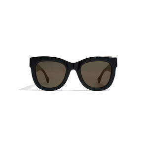 Medium mykita black sunglasses