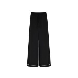 Medium valentino silk trousers