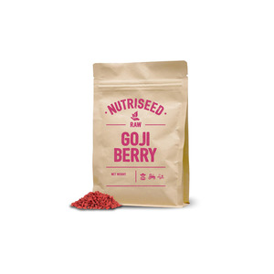 Medium nutriseed goji berry
