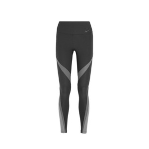 Medium nike power legend stretch   jersey leggings