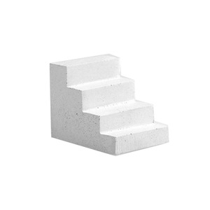 Medium studiokyss   concrete staircase paperweright