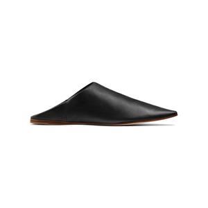 Medium amina loafers   acne