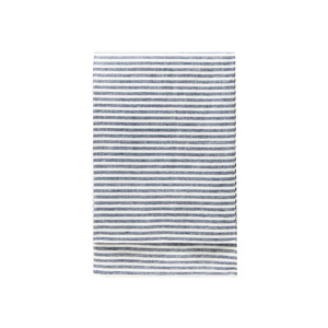 Medium fog linnen   table cloth striped