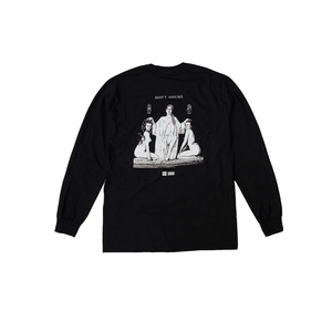 Medium 1066 x nts radio tee