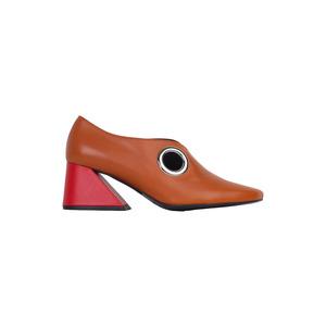 Medium rejina pyo x yuul yiecontrast block heel