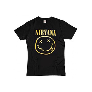 Medium fanpack nirvana t shirts