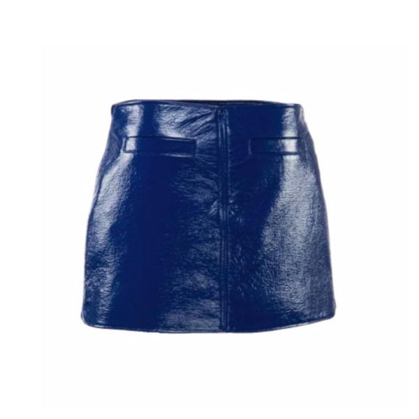 Large jo1 mini skirt