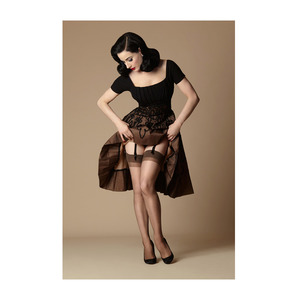 Medium dita daytime sheer