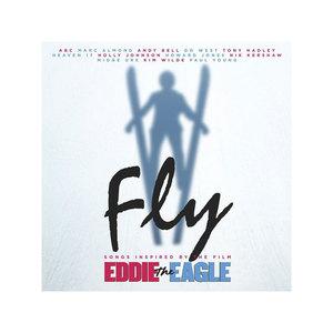 Medium claudia shiffer eddie the eagle cd