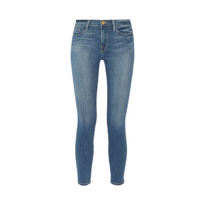 Medium frame  jeans