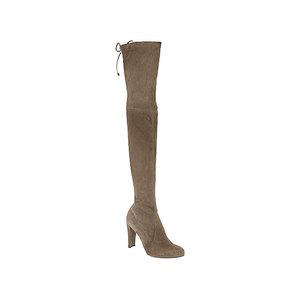Medium stuart weiztman highland boots