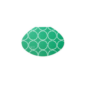 Medium 2rotated green notebook