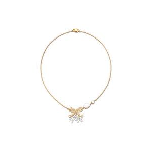 Medium claudia schiffer 2016 solange rain bow necklace