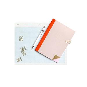 Medium claudia schiffer 2016 press and correct class notebook