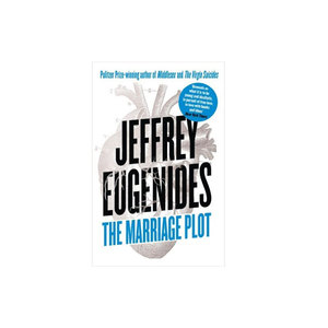 Medium jeffrey eugenides the marriage plot