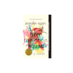 Medium a visit from the goon squad by jennifer egan bookdepository
