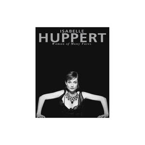 Medium isabelle huppert woman of many faces book