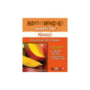 Medium matts munchies