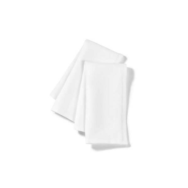 Libel - Linen everyday napkin - Semaine