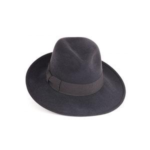 Medium dicktracy fedora lock hatters